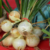 Omaha Farmer's Market - Onion