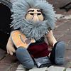 Omaha Farmer's Market - Musician Doll