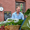 Omaha Farmer's Market - Vendor