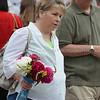 Omaha Farmer's Market - Couple w/ Flowers