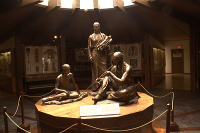 Stuhr Museum Grand Island NE