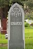 Interesting tassel design on the Butler stone.