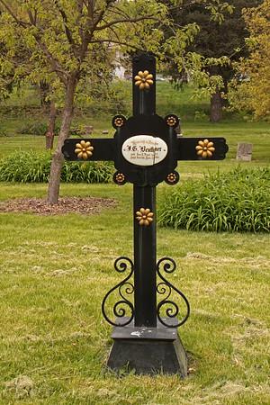 Wyuka Cemetery Lincoln, NE