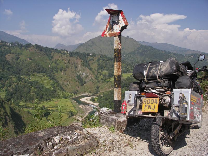 Lumbini - Pokhara