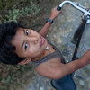Himal Shrestha - My bicycling buddy.