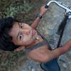 Himal Shrestha - My bicycling buddy.