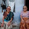 The wise ladies of Gopalgunj, Nepal.