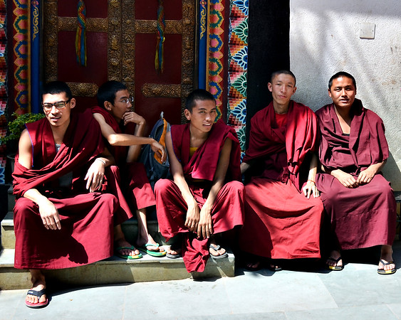 Nepal Adventure 2012