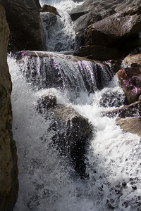 Waterfall at Rupse Chhahara