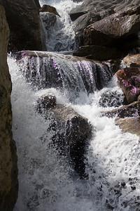 Waterfall at Rupse Chhahara
