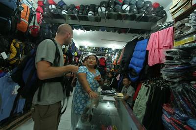 Matan making a bargain of a lifetime