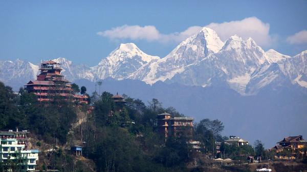 Nepal Februar 2009 - Kathmandu