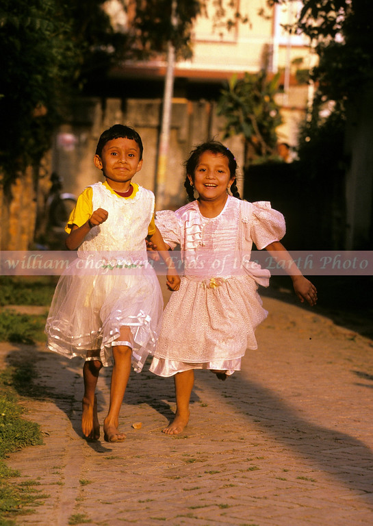 Joy of youth in Kathmandu asia