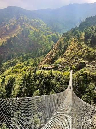 Nepal II Annapurna Circuit