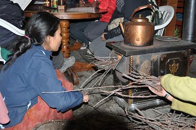 Nepal Oct 2009