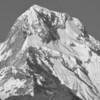 Annapurna Dakshin (South) from Poon Hill