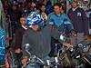 Uneasy riders 2: Thamel, Kathmandu, Nepal, December 2007