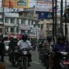 Kathmandhu traffic