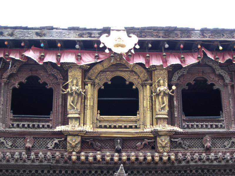 Kathmandhu Durbar Square
