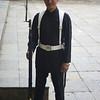 Gorkha soldier, Kathmandhu Durbar Square