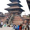 Nyatapola Temple, Taumadhi Tol Square.