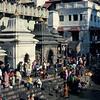 Funeral, Katmandu