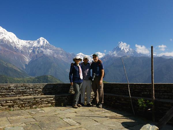 Nepal 2014
