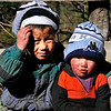 Sherpa Children.
