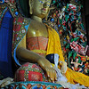 Buddha, Tengboche Monastery.