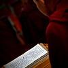 A Tibetan Prayer