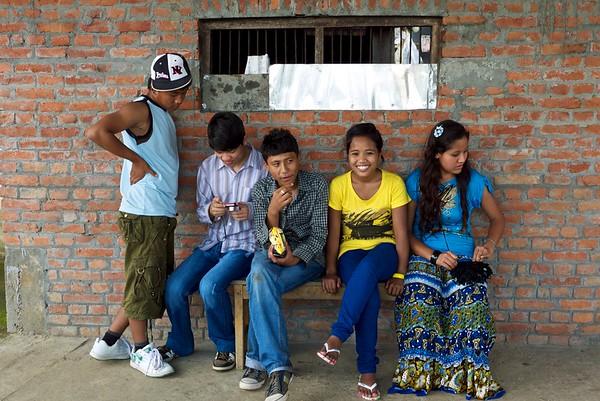 Locals (Nepal)