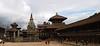 Durbar Square at Bhaktapur
