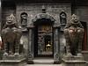 Templo Hanuman Dhoka in Patan