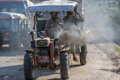 Work Tractor