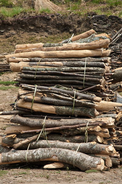 Wood loads