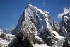Taboche 6367 Meters, Kumbu, Nepal