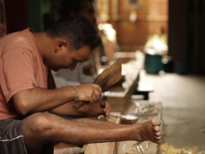 Trades, Carpenter