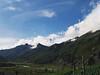 Landscape from Manang (Annapurnas trek)