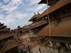 Durbar Square at Patan