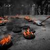 Religious Fires