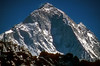 Makalu 8,475 Meters Kumbu, Nepal