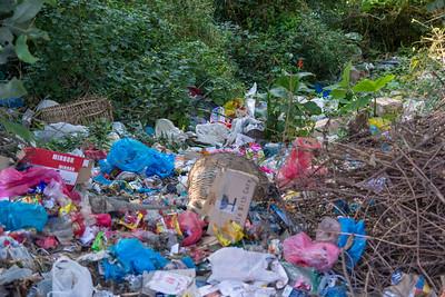 Pristine Garbage Dump