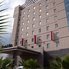 Overnight in Delhi at Hotel Ibis