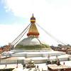 Boudhanath Temple, Kathmandu