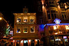 Night Lights at the Food Square, Amsterdam