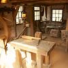 Arnhem: Open Air Museum: Wheelwright workshop from 't Woold