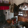 Arnhem: Open Air Museum: Kitchen of small farmhouse from Vierhouten
