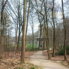 Arnhem: Open Air Museum: Delft platform mill from tram