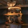 Arnhem: Open Air Museum: Horse-driven oil mill from Zieuwent