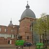 Arnhem: Musis Sacrum side